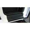 Накладки на пороги для Fiat Ducato III/Citroen Jumper II/Peugeot Boxer II 2006-2012 (Automotiva, P-0008)