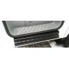 Накладки на пороги для Mercedes-Benz Sprinter/Volkswagen Crafter 2006+ (Automotiva, P-0004)
