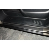 Накладки на пороги для Mercedes-Benz Vito/Viano/V-Klasse/W639/W447 2003+ (Automotiva, P-0002)