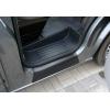 Накладки на пороги для Volkswagen Transporter/T5 2003+ (Automotiva, P-0011)