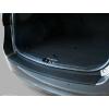 Накладка на задний бампер для Hyundai I30 Combi 2012+ (Automotiva, N-0027)
