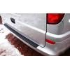 Накладка на задний бампер для Mercedes Vito/Viano (W639) 2003+ (Automotiva, N-0002)