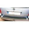 Накладка на задний бампер для Volkswagen Passat (B5) Combi 1996-2006 (Automotiva, N-0015)
