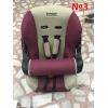 Детское автокресло для категории 1/2/3 (Niken, nkn3)