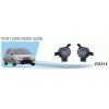 ФАРЫ ПРОТИВОТУМАННЫЕ ДЛЯ FORD FIESTA 2006-2008 (AVTM, FD-315-W (6))