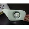 Комплект штатных противотуманных фар (LED) для Mercedes-Benz Vito 1996-2003 (Gplast, GPMV638L)