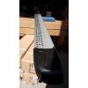Боковые пороги (Maya V2) для Ford Ranger 2012+ (Erkul, FDRG12RB6B193MA2)