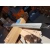 Боковые пороги (Maya V2) для Nissan Skystar D22/NP300 2008+ (Erkul, NSSR02RB4B203MA2)