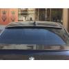 Задний спойлер (Бленда) для BMW 5-series (F10) 2009+ (LERRIUM, BL191 182-016)