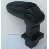 Подлокотник (черный, тканевый) для Skoda Octavia (A5) 2009-2013 (ASP, BSKOC0720-NT)