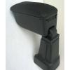 Подлокотник (черный, виниловый) для Kia Picanto 2011+ (Botec, 64530LB)