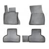 Kоврики в салон (к-кт. 4шт) для BMW X5/X6 (F15) 2013+ (NorPlast, NPA11-C07-700)