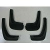 Брызговики (к-кт, 4шт.) для Hyundai IX35 2010-2013 (ASP, BHYTC0721-O)
