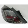 Задняя светодиодная оптика (задние фонари) для Opel Corsa D (3D/HB) 2010+ (JUNYAN, HU229LD-02-2-E-04)