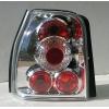 Задняя светодиодная оптика (задние фонари) для Volkswagen Lupo 2002+ (JUNYAN, VLP99-02-2-E-00)