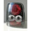 Задняя светодиодная оптика (задние фонари) для Volkswagen Passat (B5) Variant 1996-2006 (JUNYAN, Sonar-B5-black)