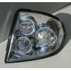Задняя светодиодная оптика (задние фонари) для Hyundai Getz 2005+ (JUNYAN, HU444LD-02-2-E-00)