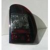 Задняя светодиодная оптика (задние фонари) для Ford Mondeo II Universal 1996-2000 (JUNYAN, HU170-01-2-E-02)