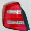 Задняя светодиодная оптика (задние фонари) для Chevrolet Lacetti SD 2004+ (JUNYAN, BW1)