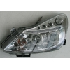 Передняя альтернативная оптика для Opel Corsa D 2006-2011 (JUNYAN, HU206E-02-1-E-00)