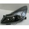 Передняя альтернативная оптика для Opel Corsa D 2006-2011 (JUNYAN, HU206E-02-1-E-01)