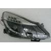 Передняя альтернативная оптика для Opel Corsa D 2006-2011 (JUNYAN, HU337E-00-1-E-01)