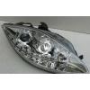 Передняя альтернативная оптика для Seat Leon 2005-2012 (JUNYAN, HU253E-00-1-E-00)