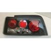 Задняя светодиодная оптика (задние фонари) для Peugeot 405 1991-1995 (JUNYAN, P45-00-2-E-01)