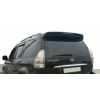 Задний спойлер для Toyota Land Cruiser Prado 120 2003-2009 (AVTM, 08150600202BL)