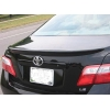 Спойлер крышки багажника (Сабля) для Toyota Camry (V40) 2006-2011 (AVTM, TCC0611)