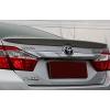 Спойлер крышки багажника (Сабля) для Toyota Camry (V50) 2011+ (AVTM, TCC501116S)