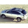 Рейлинги (с перемычками) для Lexus RX350 2003-2009 (AVTM, RLXRX0309)