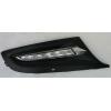 Дневные ходовые огни DRL для Volkswagen Polo (Mk5) 5D HB 2011+ (JUNYAN, ca-led-vw-polo)