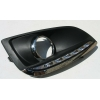 Дневные ходовые огни DRL для Hyundai IX35 2010+ (JUNYAN, ca-led-hyu-ix35)