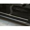 ХРОМ МОЛДИНГ НА ДВЕРИ ДЛЯ BMW X5 (F15) 2014+ (KINDLE, X5-D44)