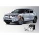 Автобаферы - амортизирующие подушки (4 шт.) для Buick Enclave (SUV)2007+ (TTC, BB)