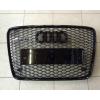 Решетка радиатора (RS Style) для Audi Q7 2009-2014 (S-Line, RSQ7B)