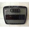 Решетка радиатора (RS Style) для Audi A6 2008-2012 (S-Line, RSA6B)