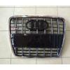 Решетка радиатора (S-Line) для Audi A6 2008-2012 (S-Line, SA6)