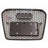 Решетка радиатора (RS Style) для Audi A5 2012+ (S-Line, RSA5B)