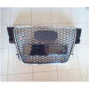 Решетка радиатора (RS Style с хром окантовкой) для Audi A5 2008-2012 (S-Line, RSA508H)