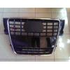 Решетка радиатора (S-Line) для Audi A5 2008-2012 (S-Line, SA508)