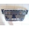 Решетка радиатора (S-Line) для Audi A4 2008-2012 (S-Line, SA408)