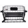 Решетка радиатора (S-Line) для Audi Q5 2012+ (S-Line, SQ5)