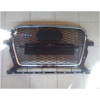 Решетка радиатора (RS Style) для Audi Q5 2012+ (S-Line, RSQ5)
