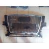 Решетка радиатора (RS Style) для Audi Q5 2009-2012 (S-Line, RSQ509)