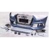 Передний бампер (RS-Style) для Audi Q3 2012-2015 (S-line, PBQ3)