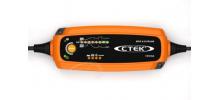 Зарядное устройство для аккумуляторов MXS 5.0 (POLAR 12V/5A) (CTEK, 56-855)