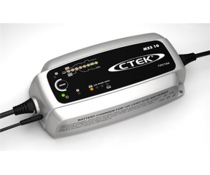 Зарядное устройство для аккумуляторов MXS 10 (CTEK, 56-843)