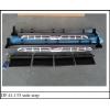 Боковые пороги для Kia Sorento 2013+ (PRC, DF-G-133)